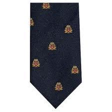 Merchant Navy Tie