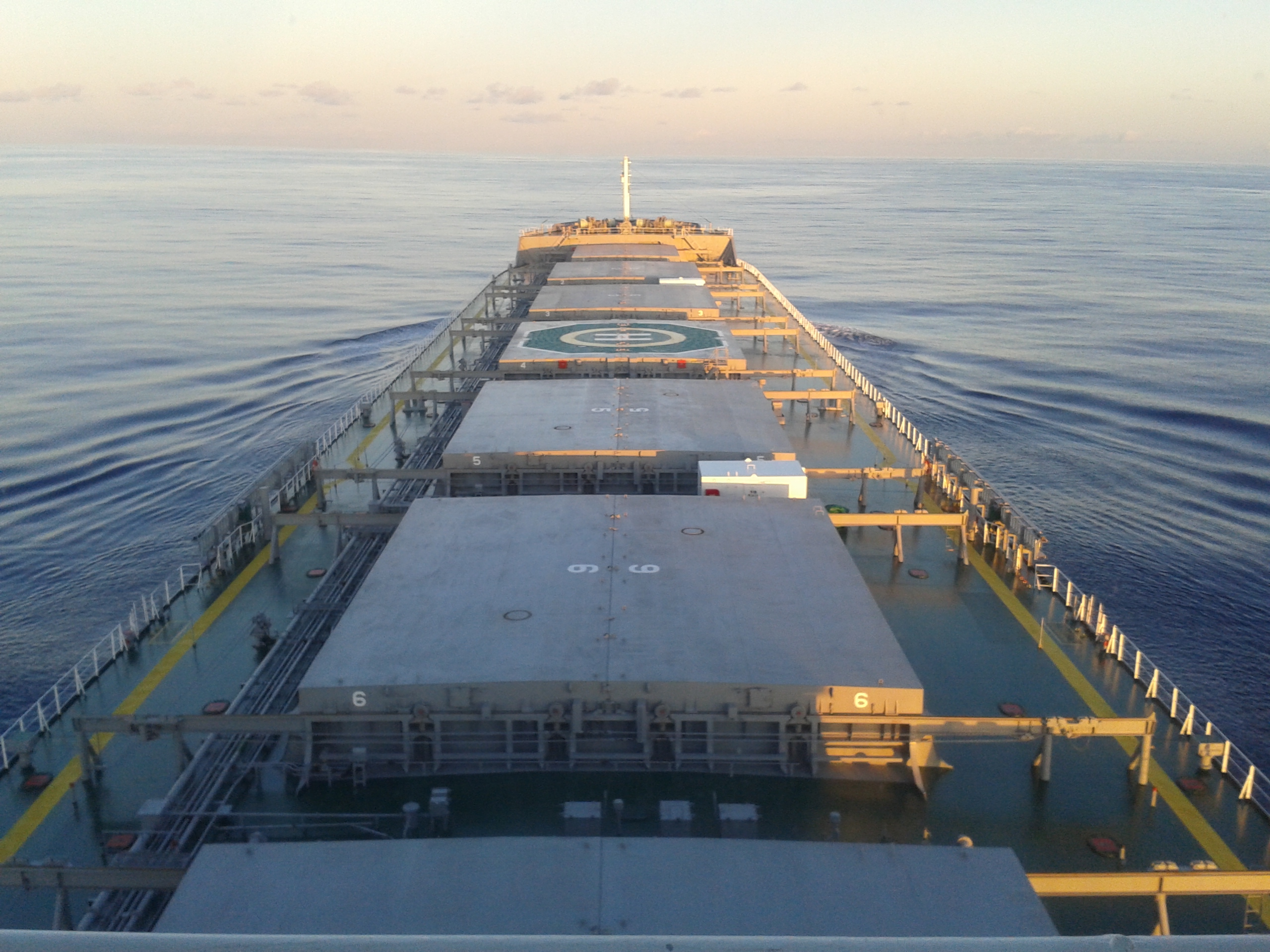 life on a ship ( phase 2 of cadetship) – marine_observer